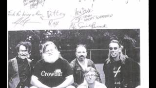 Crowbar/Tits Up On The Pavement