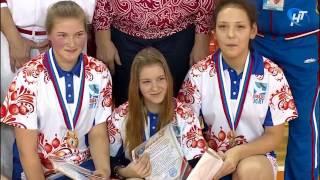 Новгородскую область посетила  делегация  ветеранов спорта - чемпионов и призеров Олимпийских игр