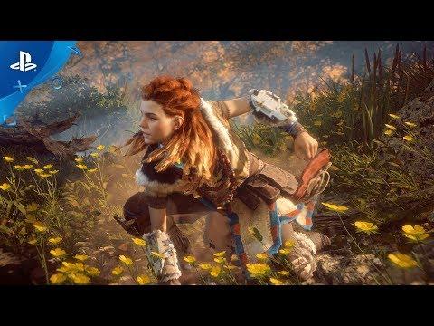 Horizon Zero Dawn: Complete Edition - Accolades Trailer - PS4