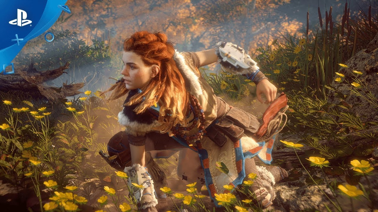 Horizon Zero Dawn: Complete Edition Out Now