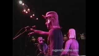 The Aquabats - Live at Irvine, CA 11/26/1997