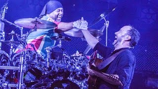 "Dave Matthews Band N3 ""Stay (Wasting Time)"" The Gorge, George WA 9-4-2016"
