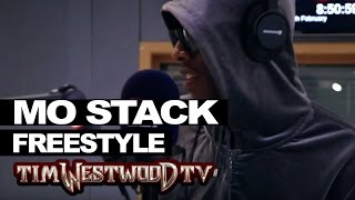MoStack   Your Man RMX Freestyle   Westwood