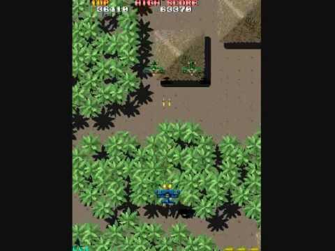 flying shark pc game