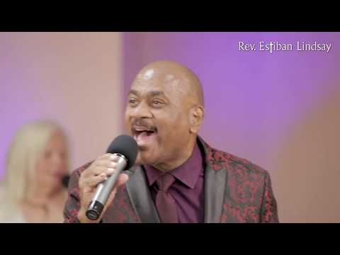 Rev. Estiban Lindsay - Yes my friend