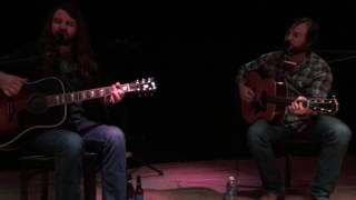 Brent Cobb w/Adam Hood - Good Ol' Days