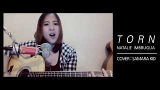 Torn - Natalie Imbruglia (Cover)