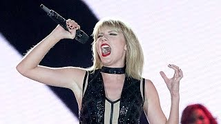 7 Times Taylor Swift Ruled In 2016