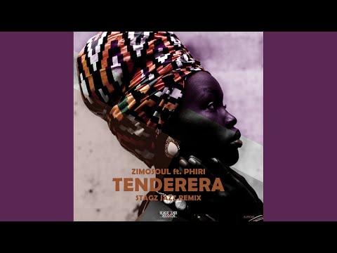 Tenderera (Stagz Jazz Extended Remix)