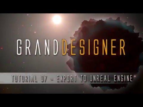 Import DDS into UE4 :: Grand Designer General Discussions