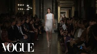 Emilio Pucci Ready To Wear 2013 Vogue Fashion Week Runway Show