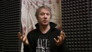 Алексей Архиповский - интервью