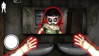 Секрет страшной куклы Софи , новая внучка Гренни