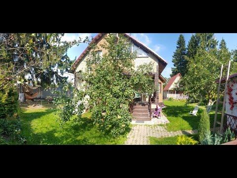 #Дом Майдарово #Зеленоград #Солнечногоск АэНБИ #недвижимость