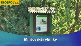 preview picture of video 'EKOSPOL: Průvodce lokalitou projektu Nové Měcholupy'