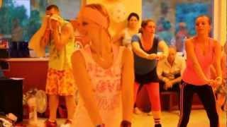 preview picture of video 'Zumba Nikyvel és Petivel - Szigetszentmiklós'