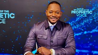 The Rise Of The Prophetic Voice with Pastor Alph LUKAU | Tuesday 6 April 2021 | AMI LIVESTREAM