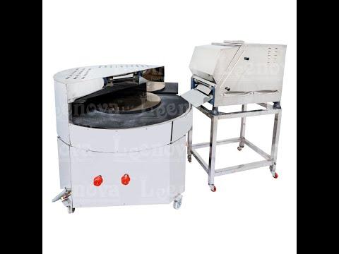 Leenova Roti Machine Fully Automatic