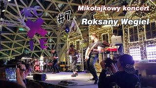 ROXIE   MVP   Finał Mikołajkowego Koncertu   Złote Tarasy 6.12.2019 #7