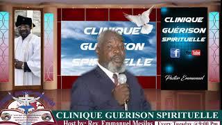 Se te Aprè Mesaj sa sèvitè Bondye a tonbe Malade🕊️ Joseph Jacques Telor 🕊