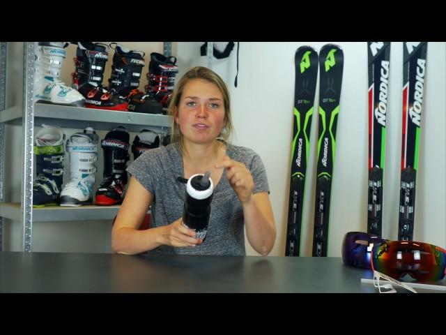 Видео Фляга SIGG DYN Sports New 0.75L Teal Touch