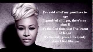 Emeli Sande - Where I Sleep Lyrics
