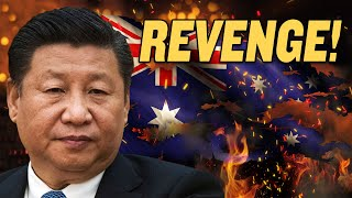 Revenge! China's New Warning to Australia thumbnail