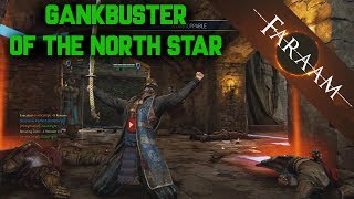 [For Honor] Kensei - Gankbuster of the North Star