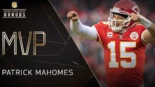 Paul Rudd Presents the MVP Award! | 2019 NFL Honors