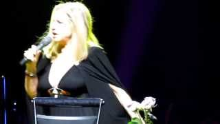 Barbra Streisand - Enough is Enough (No More Tears)