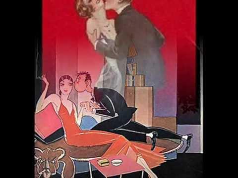 Polish tango: Tadeusz Faliszewski - Odwiedzi mnie pan, 1934