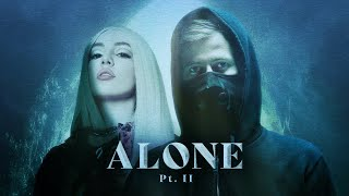 Alan Walker & Ava Max – Alone, Pt. II