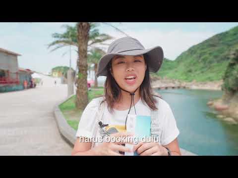 Saatnya Berkunjung ke Taiwan Season2 Episode7