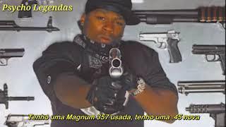 50 Cent - Gunz For Sale (Legendado)