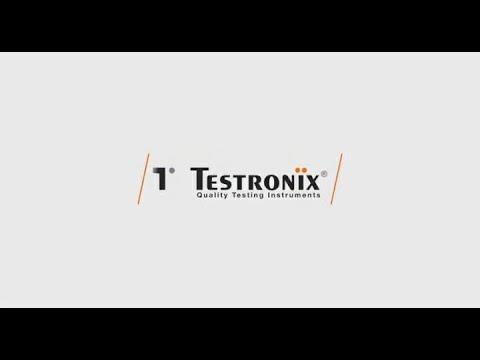 Testronix Instruments Corporate Video