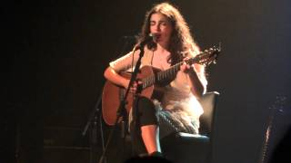 """Yael Naim """"Paris"""" 28/05/2011 Tel Aviv"""