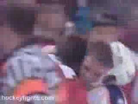 Dave Brown vs Rob Ray