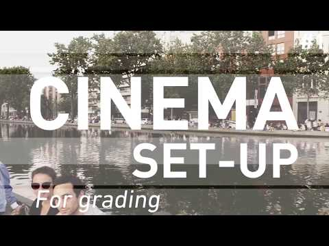 Episode 3. UX Series: Creating cinematic image | Panasonic