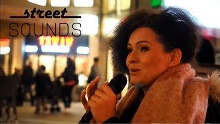 "StreetSOUNDS | Elif   ""Danke"" (Cover By Herzchen & Dennis)"