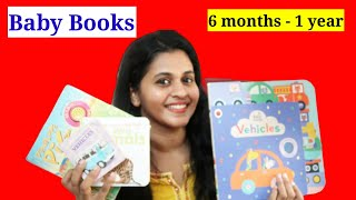 Baby Books 6months - 1 Year In Malayalam