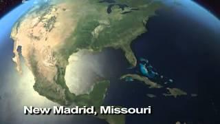 Dokumentárny film Katastrofy - Veľké prírodné katastrofy - Zemetrasenie