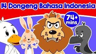 Download Video 14 Dongeng Bahasa Indonesia - Cerita Untuk Anak-Anak | Animasi Kartun | Kids Stories in Indonesian MP3 3GP MP4