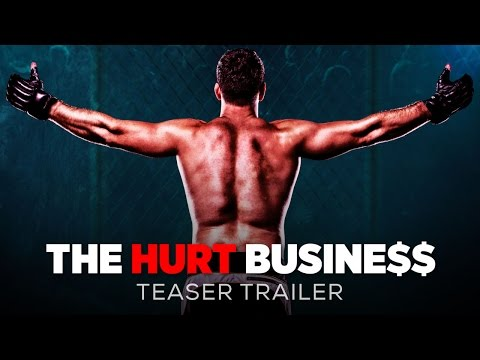 The Hurt Business (Teaser 2)
