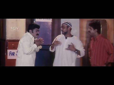 ಇವರು ಮನೆಯಲ್ಲಿ ಕಳ್ಳತನ ಮಾಡೋಕೆ, ಇವ್ರೇ ಡೀಲ್ ಮಾಡ್ತಾರ | Jaggesh Comedy Scenes of Dudde Doddappa Movie