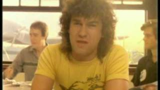 Cold Chisel - Forever Now [Official Video] - YouTube