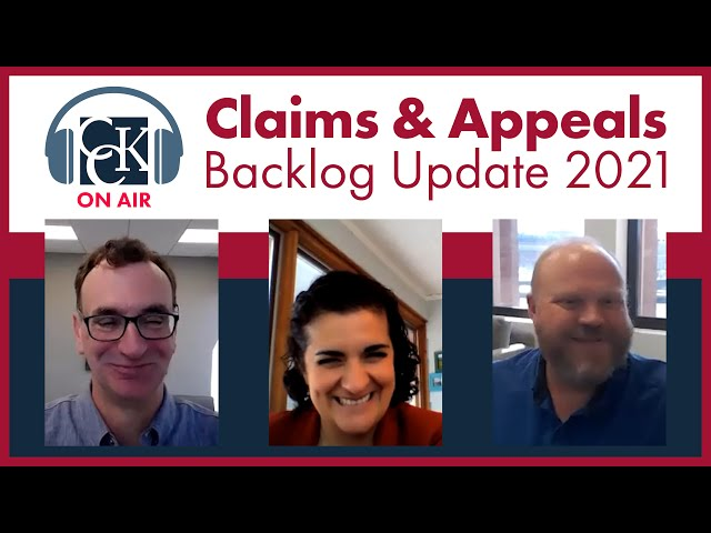 VA Backlogs: Claims, Appeals, C&P Exams, Service Records, and Mail