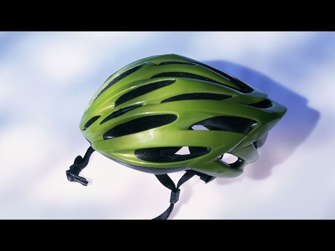 Fahrradhelme im Test