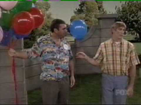Mad Tv - Stuart and the Balloon Man