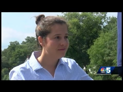 Meet the candidates: Elise Stefanik running to represent the North Country