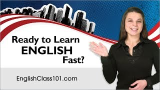 How To Learn English FAST With The BEST Resources